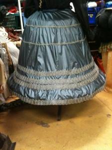 La robe d'Hipalque